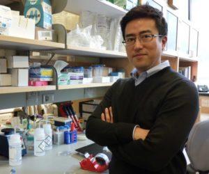 Professor Dangeun (Dan) Huh