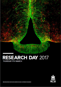 Research Day 2017 Award Winners